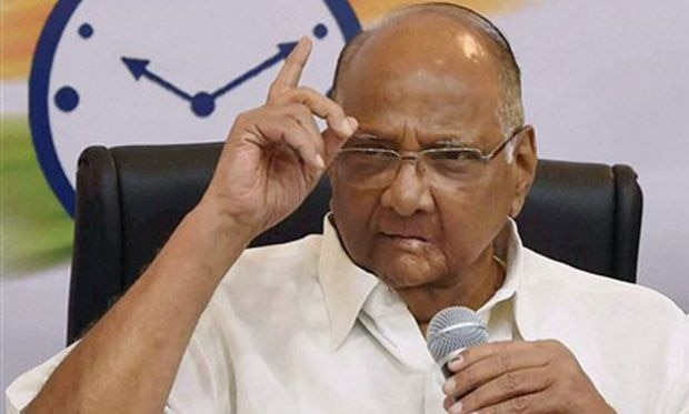 No weight in Modi 'assassination plot' letter; being used for gaining sympathy: NCP Chief Sharad Pawar