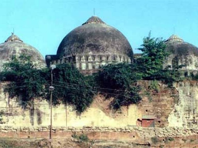 Ayodhya Dispute: SC rules out activists' intervention, to hear only original litigants