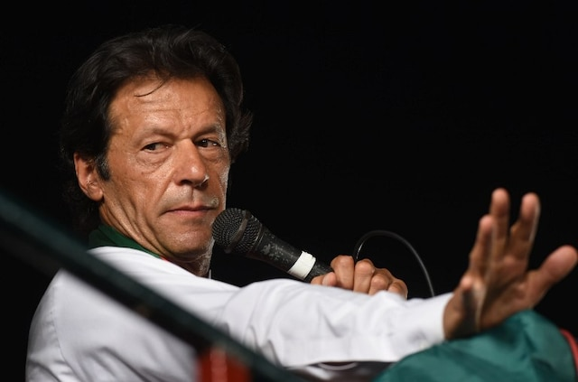 Imran Khan says Pakistan Prime Minister house to be converted into public space