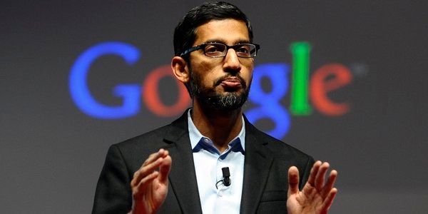 Leaked video shows Google executives including Sundar Pichai troubled by Trump's win; conservatives say 'biased'