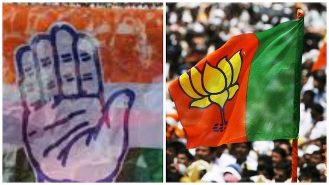 Meghalaya trends: With no party getting clear majority, state moving towards hung-assembly