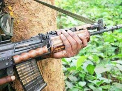 Encounter breaks out between naxals and security forces in Odisha; 5 Maoists killed
