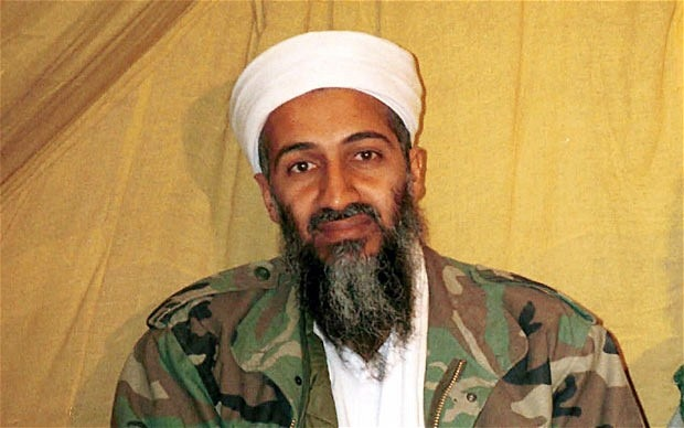 Osama Bin Laden's son married 9/11 hijacker's daughter, reveals Osama's family