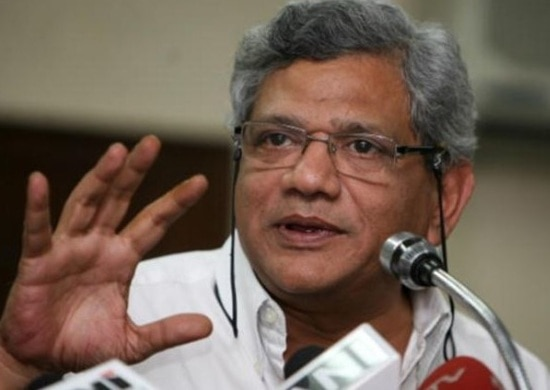 WB poll panel must act to restore faith in electoral process: Yechury