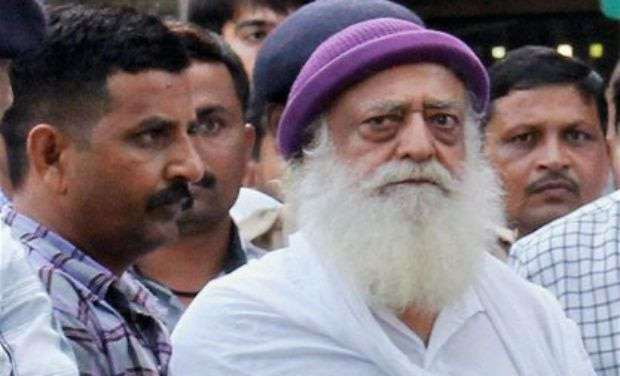 Asaram rape case verdict by Jodhpur court today, MHA asks 3 states to tightern security