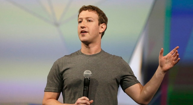 Facebook investors want CEO Mark Zuckerberg to quit: reports