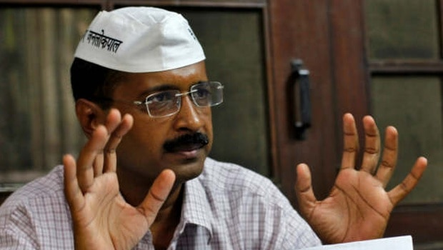 AAP submits 10 lakh letters to PM demanding full statehood for Delhi