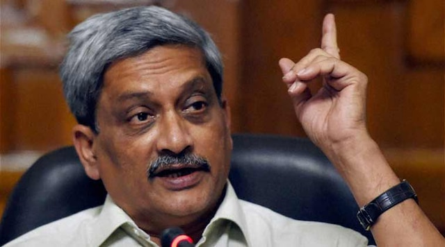 Quran reading at Goa BJP office held for Manohar Parrikar's recovery