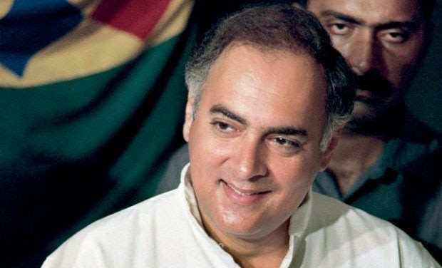 Rajiv Gandhi assassination case: Tamil Nadu AIADMK govt recommends release of all 7 convicts