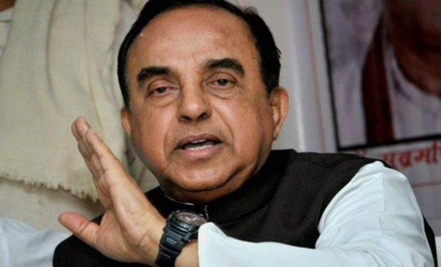 Only 'extremists' from Muslim community against BJP: Subramanian Swamy