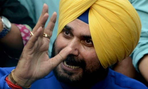 SC to reconsider fine punishment to Sidhu in road-rage case