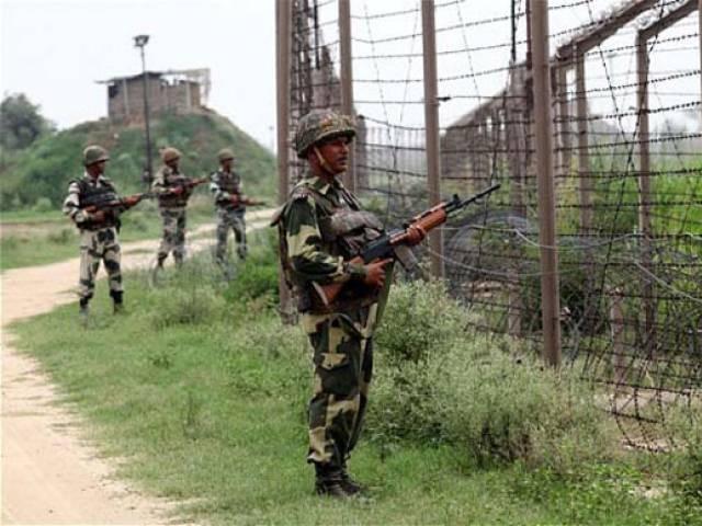 J&K: Pak firing along International Border kills 2 civilians, BSF jawan