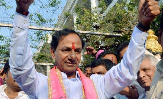 Telangana Elections: 'Mandate will be in our favour', claim both Congress, TRS