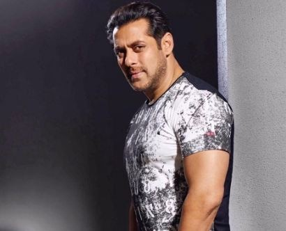 OMG ! Salman Khan's latest tweet is driving people crazy !