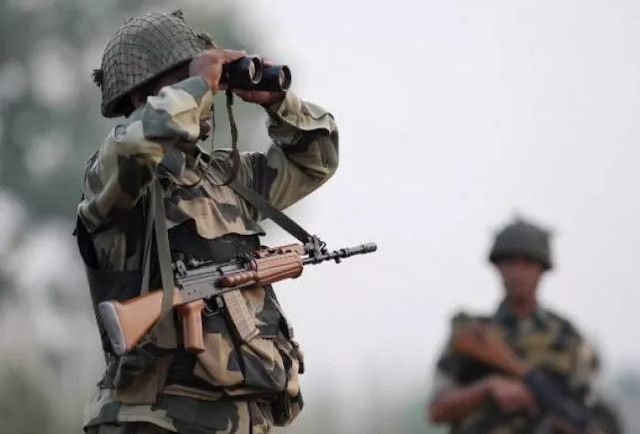 Pakistan violates ceasefire for 6th consecutive day, resorts to mortar shelling in Poonch