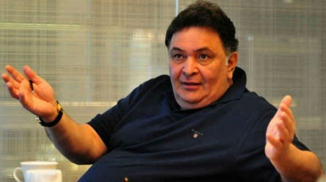 Rishi Kapoor hails Imran Khan's speech, expresses hope of better ties between the two countries