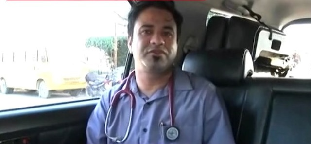 Nipah Virus: Kerala's CM allows Dr Kafeel Khan's offer to work in affected areas of Kerala