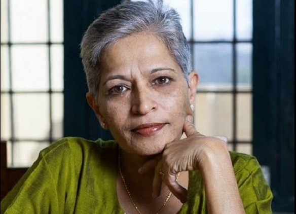 Prime accused in Gauri Lankesh case also key conspirator in Dabholkar's killing: CBI