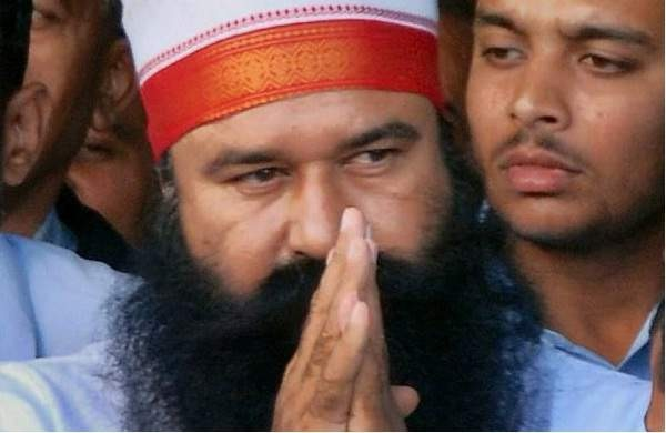 CBI files charge sheet against Ram Rahim Singh in castration case