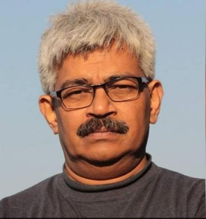 Journalist Vinod