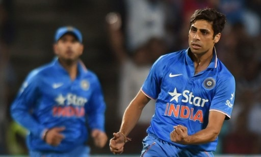 The beginning of Ashish Nehra: Story of his Ranji Trophy debut