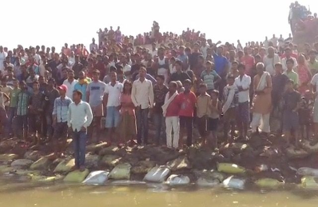 Bihar: 12 drown in two incidents of boat capsize in Vaishali, Samastipur