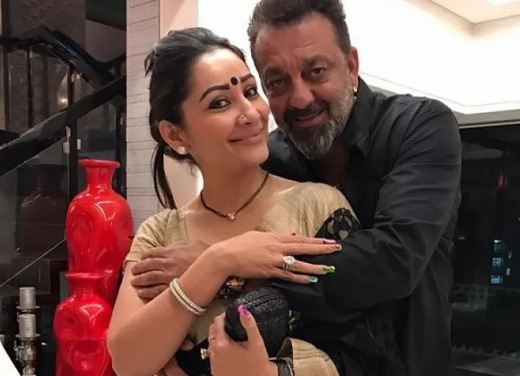 Sanjay Dutt's wife Manayta named among 'Paradise Papers' LEAK