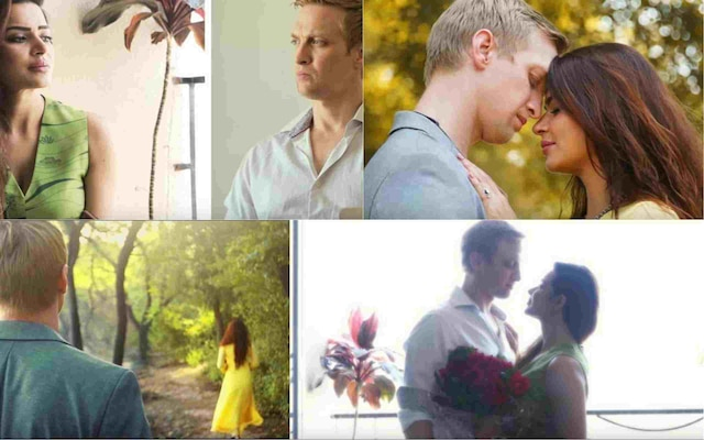 AASHKA GORADIA's pre-wedding VIDEO is every lover's story