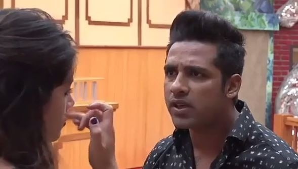 BIGG BOSS 11: Puneesh Sharma gets into UGLY FIGHT with Bandagi Kalra