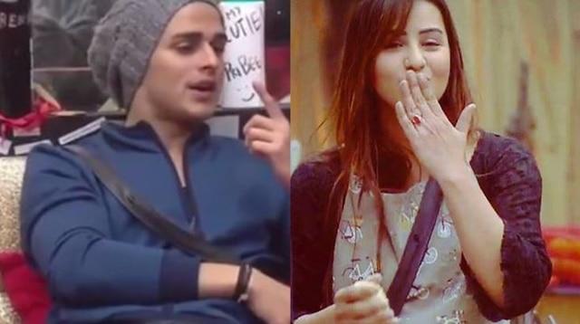 BIGG BOSS 11: Priyank Sharma AGAIN BODY SHAMES Shilpa Shinde-Arshi Khan