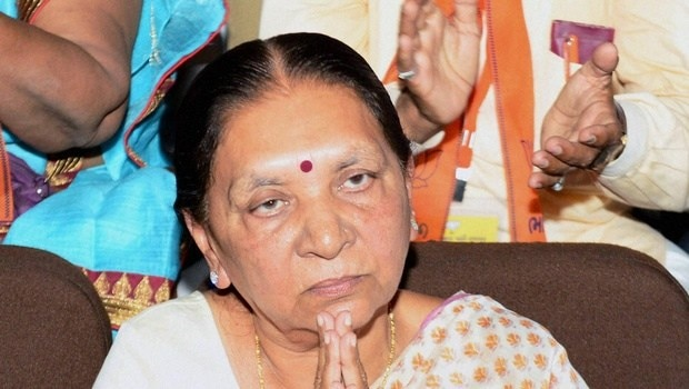 Urban women don't breastfeed in fear of losing their figure: Anandiben Patel
