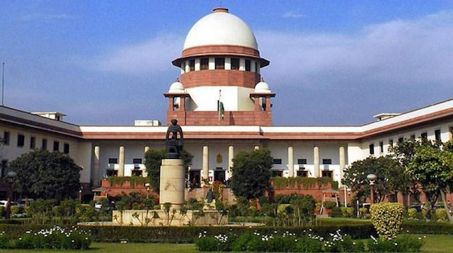 Article 370 not a temporary provision, says SC