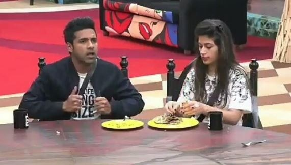 BIGG BOSS 11 NOMINATIONS! BAD NEWS for Bandagi Kalra and Puneesh Sharma