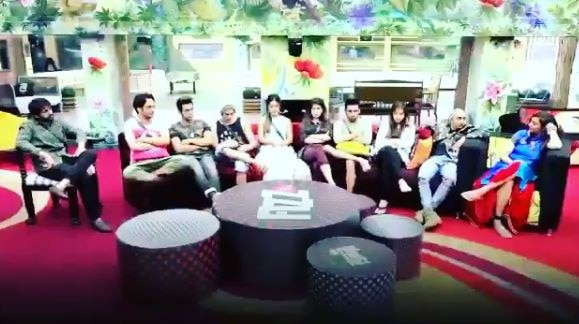 BIGG BOSS 11: These are the NOMINATED contestants for this week