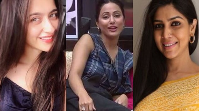 BIGG BOSS 11: Did just Hina Khan INSULT Sakshi Tanwar and Sanjeeda Sheikh?