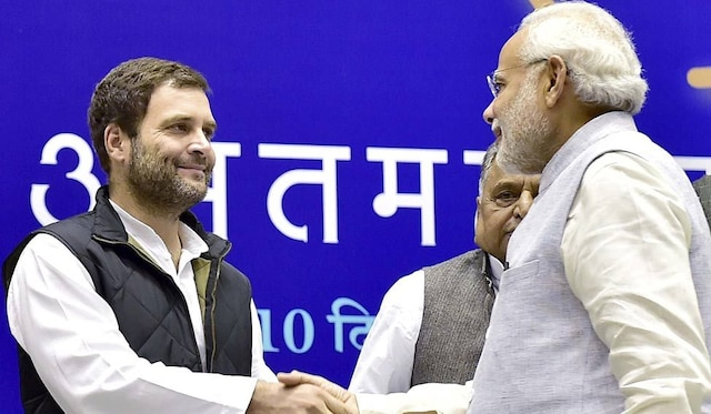 Rahul to ask Modi a question every day in Gujarat poll run-up