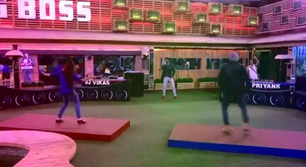 BIGG BOSS 11: This person becomes CAPTAIN for the SECOND time