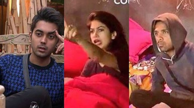 BIGG BOSS 11: Is this CONTESTANT going to get EVICTED?