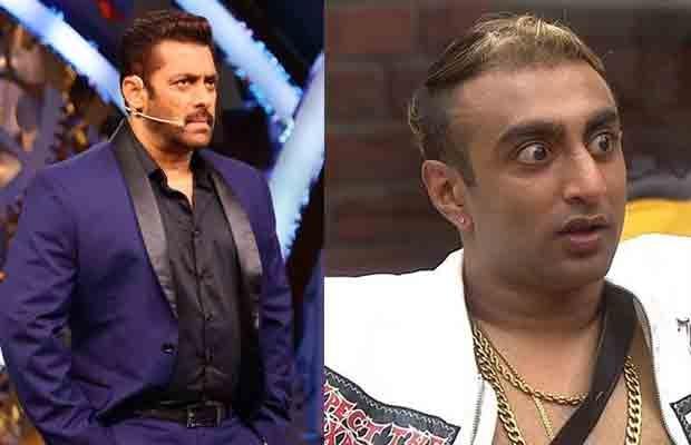 Bigg Boss 11: Akash talks DIRTY about Puneesh Sharma and Shilpa Shinde?