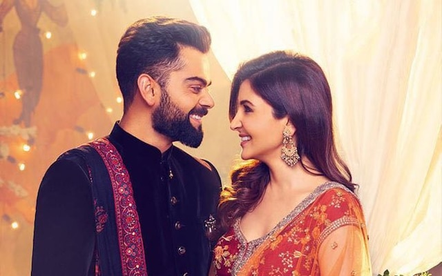 Virat Kohli-Anushka Sharma wedding rumours: Here's how twitter reacted to