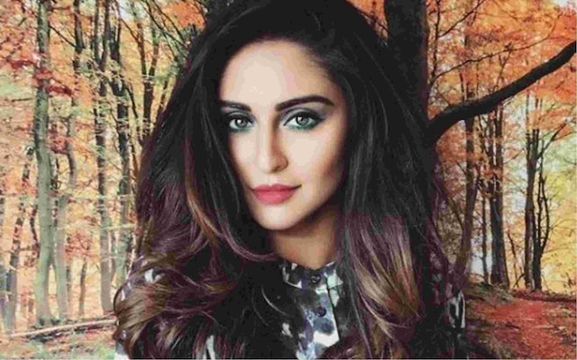Krystle D'Souza to play the new Naagin after Mouni Roy?