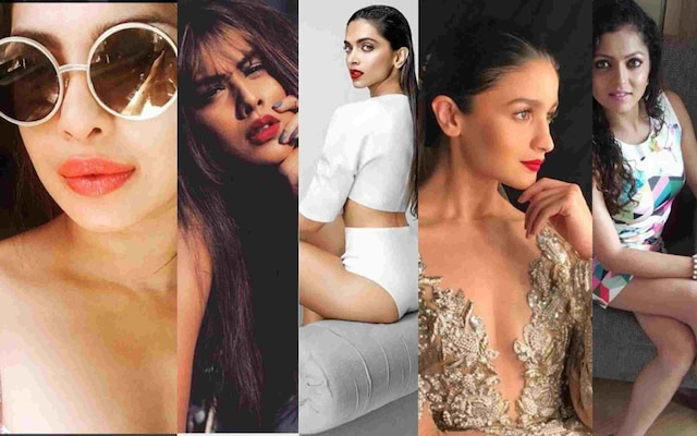 Priyanka Chopra declared the Sexiest Asian Woman of 2017, Nia Sharma, Deepika Padukone, Alia Bhatt, Mahira Khan , Drashti Dhami in the list
