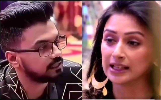 Bigg Boss 11: Hina Khan's boyfriend Rocky Jaiswal reacts to Gauri Pradhan's message to Hina