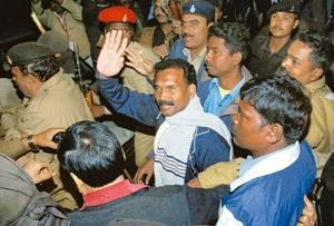 Failed to prove my innocence, will now move to High Court: Madhu Koda