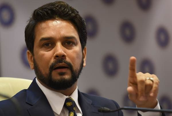 People wanted change in HP due to misgovernance: Anurag Thakur