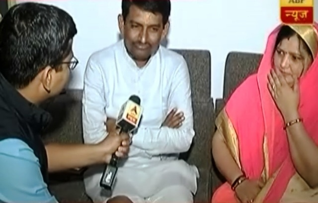 Congress OBC leader Alpesh Thakor interview on defeat in Gujarat polls