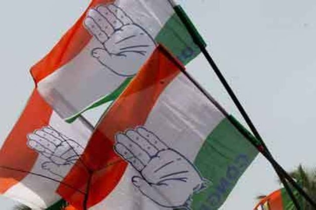 Kerala congress says former CAG Vinod Rai is a BJP agent