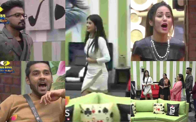 BIGG BOSS 11: MAJOR TWIST ! Friends and family of contestants enter the house as 'Padosi'