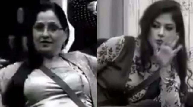 BIGG BOSS 11: SHOCKING! Vikas Gupta's mother FIGHTS with other family members