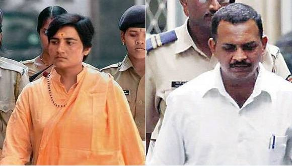 Malegaon blast case: Charges framed against Colonel Purohit, Sadhvi Pragya and five other accused